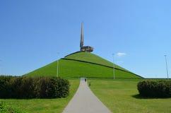 Monumento de la victoria Foto de archivo