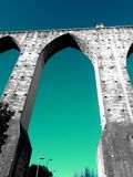 Monumento de Lisboa imagens de stock royalty free