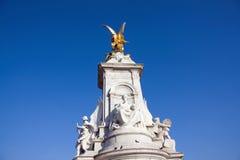 Monumento de Londres Fotografía de archivo