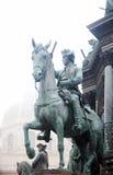 Monumento de Maria Theresa en Viena Foto de archivo libre de regalías