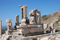 Monumento de Memmius fotos de stock royalty free
