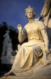 Monumento de príncipe Albert Fotos de archivo