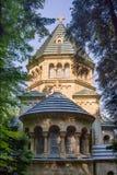 Monumento de rey Ludwig de Baviera Foto de archivo