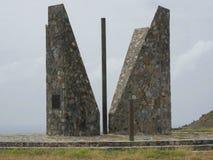 Monumento de Udall do ponto Imagem de Stock Royalty Free