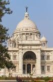 Monumento de Victoria en Kolkata foto de archivo