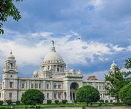 Monumento de Victoria, Kolkata Fotos de archivo