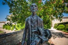Monumento de Vincent van Gogh Imagem de Stock Royalty Free