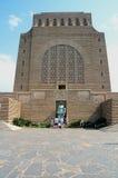 Monumento de Voortrekker, Pretoria externo Fotos de Stock Royalty Free