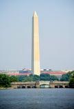 Monumento de Washington Imagem de Stock Royalty Free