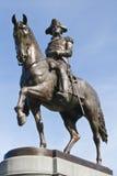 Monumento de Washington Fotografía de archivo libre de regalías