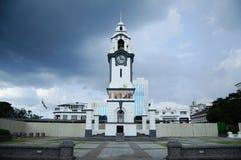 Monumento del abedul en Ipoh Perak Imagenes de archivo