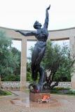 Monumento del día D Imagen de archivo