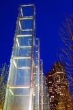 Monumento del holocausto, Boston imagen de archivo
