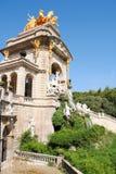 Monumento del jardín Fotografía de archivo libre de regalías