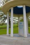 Monumento del Magna de Carta Fotografía de archivo