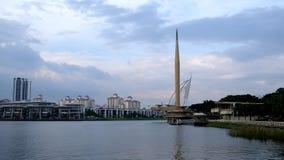Monumento del milenio Foto de archivo