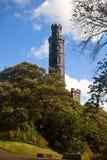 Monumento del Nelson immagine stock