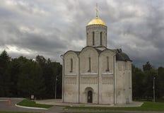 Monumento del St Demetrius Cathedral Imagenes de archivo
