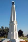 Monumento dell'astronomo Immagini Stock