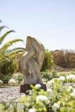Monumento di Koeksister fotografia stock libera da diritti