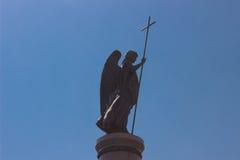 Monumento di millennio di Brest fotografia stock libera da diritti