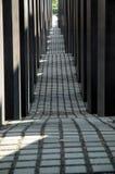 Monumento di olocausto Immagini Stock Libere da Diritti