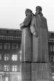 Monumento di Rflemen immagini stock libere da diritti