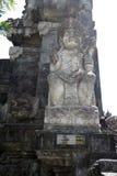 Monumento di Sandhi di miglio perlato, Denpasar, Bali, Indonesia Fotografia Stock