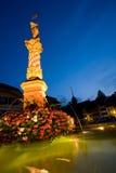 Monumento di Thut Immagini Stock