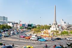 Monumento di vittoria Fotografie Stock