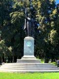 Monumento do presidente William McKinley, 1 Imagem de Stock Royalty Free