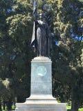 Monumento do presidente William McKinley, 2 Fotos de Stock Royalty Free