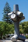 Monumento ein Resistencia Stockbilder