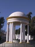 Monumento en Nerja Andaucia España Imágenes de archivo libres de regalías