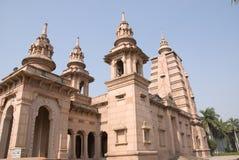 Monumento en Sarnat Fotos de archivo
