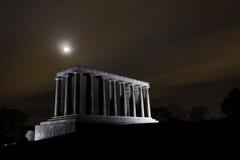 Monumento escocés Foto de archivo