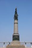 Monumento a Harbin Immagini Stock Libere da Diritti