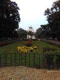 Monumento histórico Foto de archivo