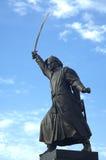Monumento a Jan Kilinski Fotografía de archivo libre de regalías