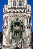 Monumento a Kaiser Wilhelm mim Foto de Stock