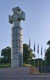 Monumento a la guerra de Independencia Imagen de archivo