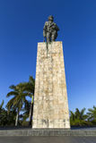 Monumento Memorial Che Guevara, Cuba Stock Photos