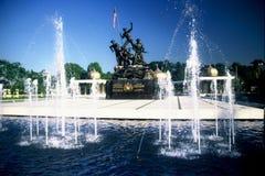 Monumento nacional imagen de archivo libre de regalías