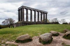 Monumento nacional fotografía de archivo libre de regalías