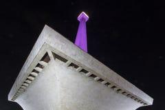 Monumento nacional Foto de archivo