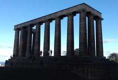 Monumento nacional Imagenes de archivo