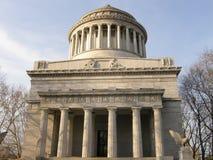 Monumento nacional de general Grant Fotos de archivo