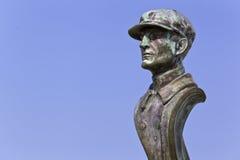 Monumento nacional de los hermanos de Wright foto de archivo