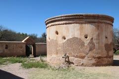 Monumento nacional de Tumacacori Imagens de Stock Royalty Free