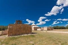 Monumento nacional de Tumacacori Fotos de Stock